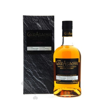 Glenallachie bourbon barrel 13 years old