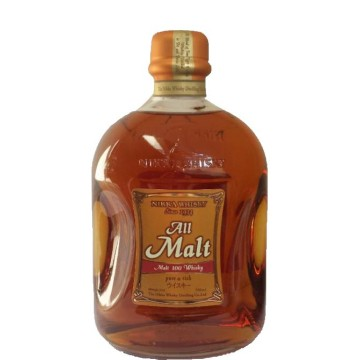 Nikka All Malt Japanse Whisky