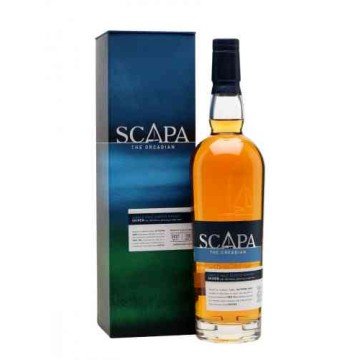 Scapa Skiren The Orcadian Orkney Single Maltwhisky NAS