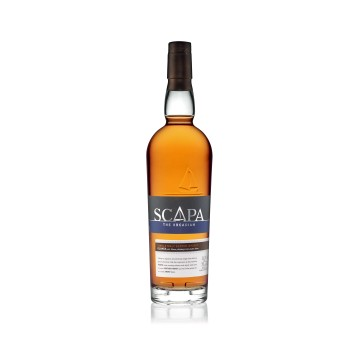 Scapa Glansa The Orcadian Orkney Single Maltwhisky NAS