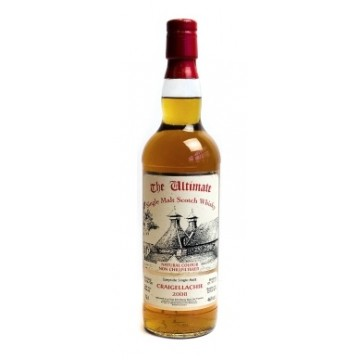 The Ultimate Craigellachie 2008