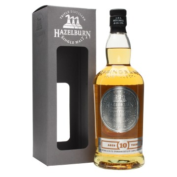 Hazelburn 10 Years Old  Springbank
